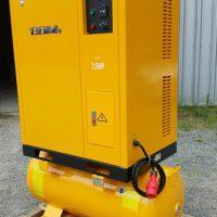Ljuddämpade kolvkompressorer SKF kullager