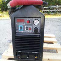 Plasma 80 resp 100 Amp