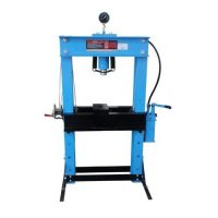 Press-rörbockmaskiner