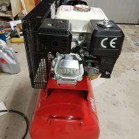 Bensinkompressor 6,5HK
