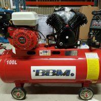 Bensinkompressor5,5HK-100L